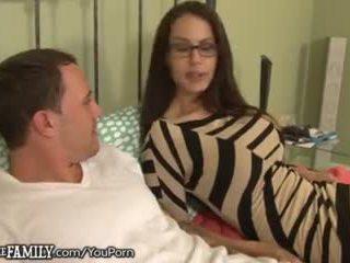 Tertangkap assfucking daughters tinggi sekolah boyfriend