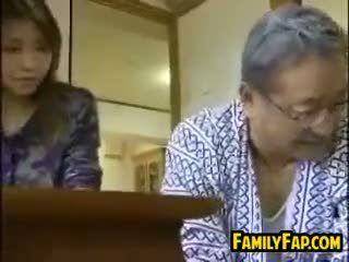 japonski, staro + young, hardcore