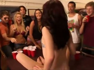 Σκληρό πορνό partying