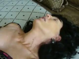 懶婦 sue 鋼棒 bet, 免費 成熟 色情 視頻 89
