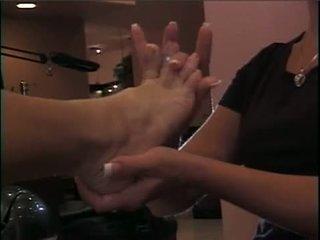 Tiffany mynx sebuah toe cerita pt1
