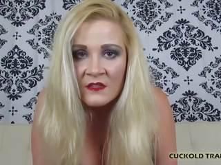 cuckold, femdom, pov