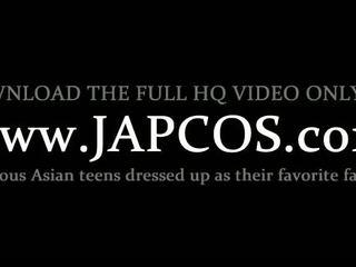 japanese, cosplay, fetish
