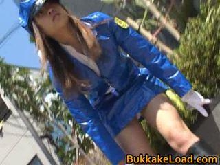 Asuka sawaguchi glamorous oriental actriz