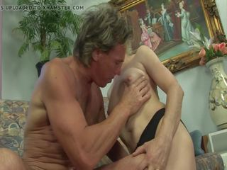 Grandmas Old Pussy Wants the Young Cock, Porn 07