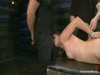 hardcore sex, gražus asilas, kankinimas