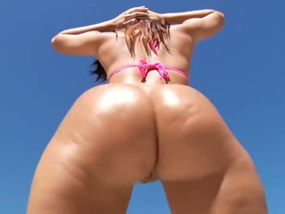 Liels anāls asses - porno video 451