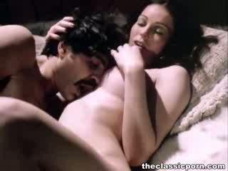 Desires laikā mazulīte meitenes - vintāža vintāža sekss kino, vintāža clasic porno