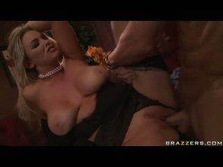grande, hardcore sexo, big dick