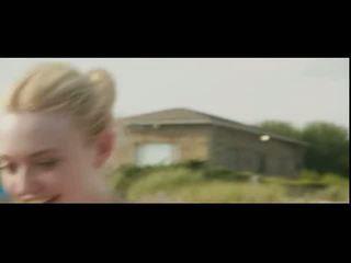 Dakota fanning và elizabeth olsen gầy dipping