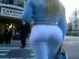 Booty Argenta In Santa Fe Avenue