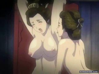 A kiimas geisha ancient jutt