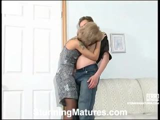 Esther And Gilbert Sexual Mature Movie