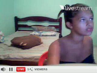 Moranguinho livestream webcam viver exposição 30-03-2