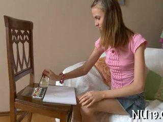 Bezmaksas juridisks vecums teenager anāls porno video