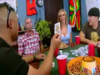store bryster, blowjob, blond