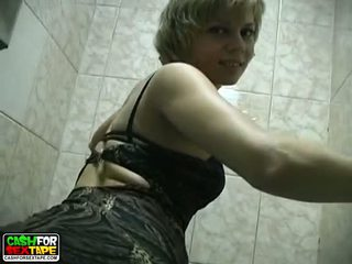 Strip-tease training leads to sex trai...