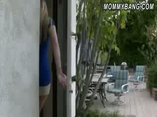 Masinis papai ištvirkęs mama karen fisher pakliuvom iki mažutė pora