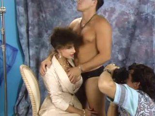 श्यामला, ओरल सेक्स