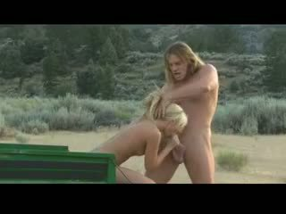 Evan Stone - Seduction Of A Farmer