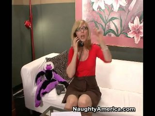 Erotic mom aku wis dhemen jancok nina hartley makes sons buddy have laid her brown eye for a movie role