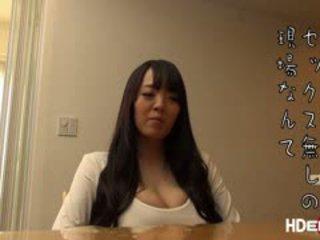 Gyzykly japenese hitomi gets a score sikiş