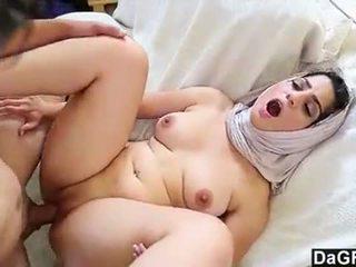 Dagfs arabic perempuan nadia ali tastes white-240p