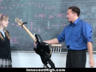 Innocenthigh- aranyos vöröshajú fucks neki tanár <span class=duration>- 12 min</span>