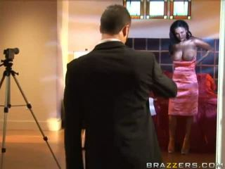 Hungarian Slut Gets Naked And Willing