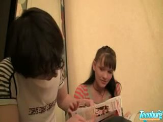 young posted, bedroom film, online family mov