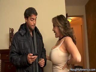 красивий жопа, milf секс, fucking porn milf
