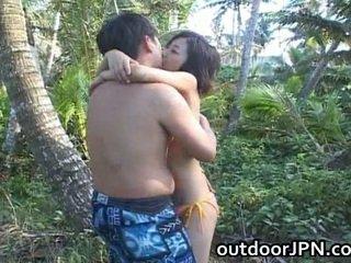 Quente japaneses shcool porno