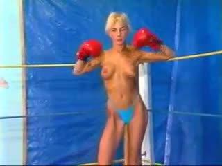 California boksen blondes, gratis lesbisch porno ea