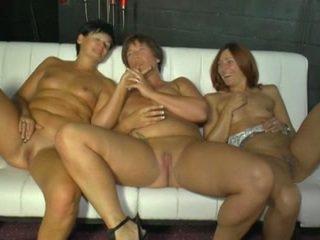 Tysk swingers