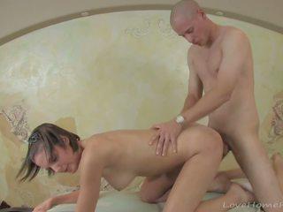 Il received plus que une casual massage, porno e8