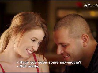 lần đầu tiên, porn video, cuties barely legal