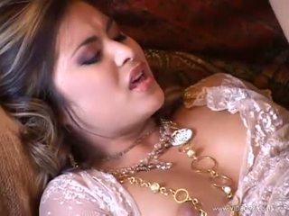 Aziāti skaistule michelle maylene