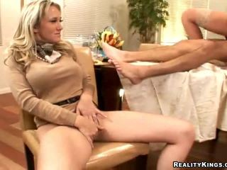 Four Horny Milfs Having Joy
