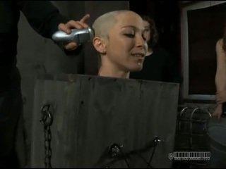 Rod marteling voor beautys kut