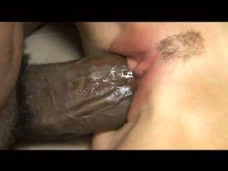 ช่องปากเพศ, เพศในช่องคลอด, ผิวขาว