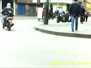 ถนน prostitutes ของ bogota, morboking pt1