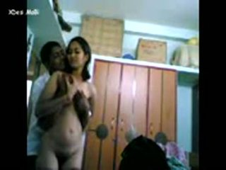 Father & Young Daughter Fucking Home Made Scandal