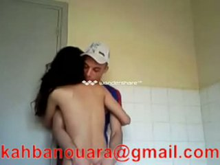 Algerian frinds - amateur seks video- - tube8com