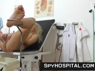 A kätketty nokan sisäpuolella a gyno clinic