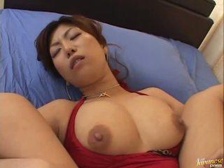 日本, 亚洲女孩, 日本性爱
