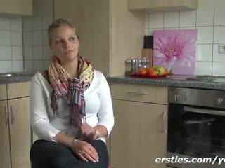 masturbeze, solo, german