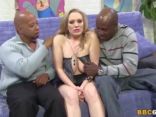 Painful bbc anaal en dp met vicky helleveeg, porno 8b
