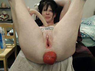 sex-spielzeug, webcams, anal