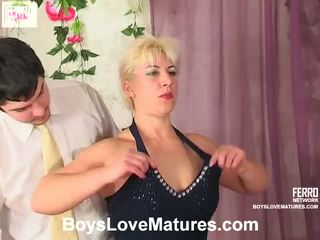 Penny adam momen och pojke video-