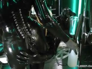 Rubber pop opleiding: gratis gratis rubber pop hd porno video- f9